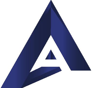 Логотип компании «Affor»