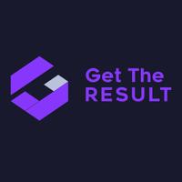 Логотип компании «Get The Result»