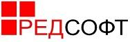 Логотип компании «Ред софт»