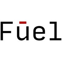Логотип компании «Fuel»