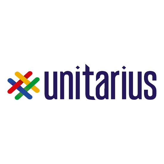 Логотип компании «Unitarius»
