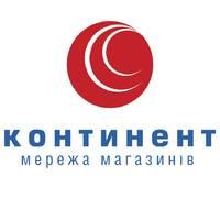 Логотип компании «Континент»