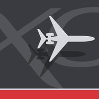 Логотип компании «flyXO»