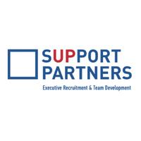 Логотип компании «Support partners»