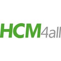 Логотип компании «HCM4all GmbH»
