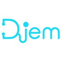 Логотип компании «Diem»