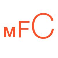 Логотип компании «Meet For Charity»