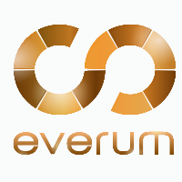 Логотип компании «Everum Limited»
