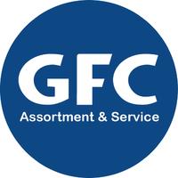 Логотип компании «GFC Russia»