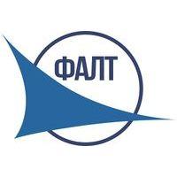 Логотип компании «ФАЛТ МФТИ»
