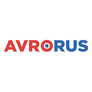 Логотип компании «AVRORUS»