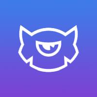 Логотип компании «TemplateMonster»