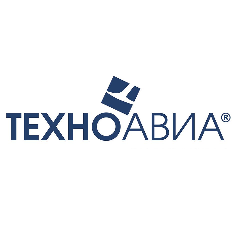 Логотип компании «Техноавиа»