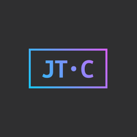 Логотип компании «JTC»