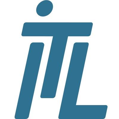 Логотип компании «IT Libertas»