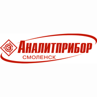 Логотип компании «СПО «Аналитприбор»»