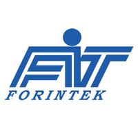 Логотип компании «НТЦ АТ «Форинтек»»