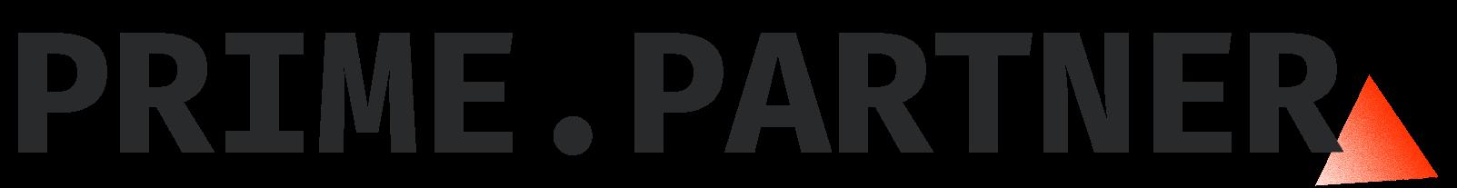 Логотип компании «Prime Partner»