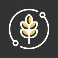 Логотип компании «АгроМон»