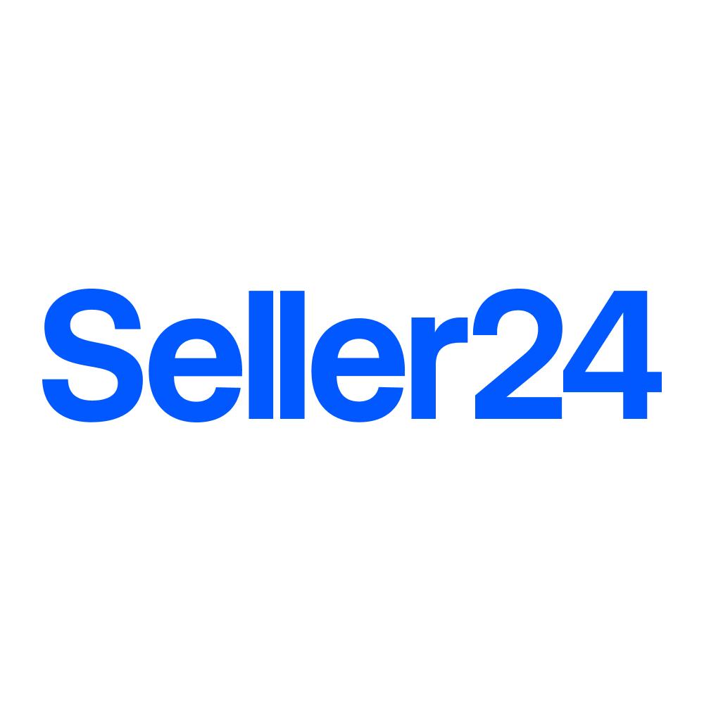 Логотип компании «Seller24»