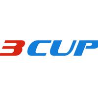 Логотип компании «3CUP»