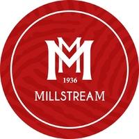 Логотип компании «Millstream»