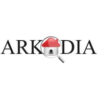 Логотип компании «Arkadia»