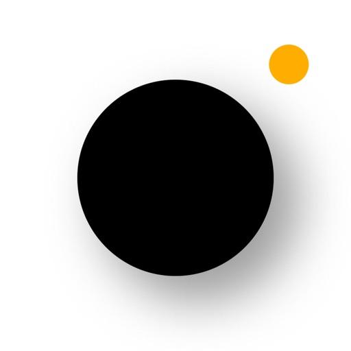 Логотип компании «Prequel App»