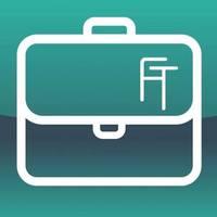 Логотип компании «Finery»