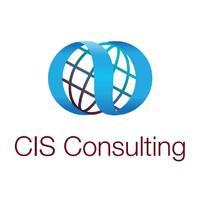 Логотип компании «CIS Consulting»