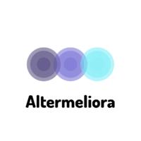 Логотип компании «Altermeliora»