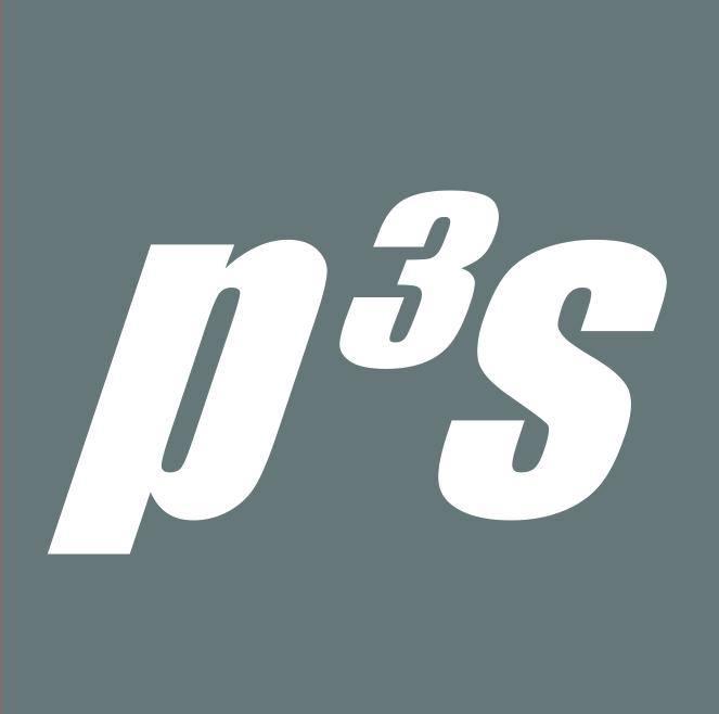 Логотип компании «Проекты и Решения»