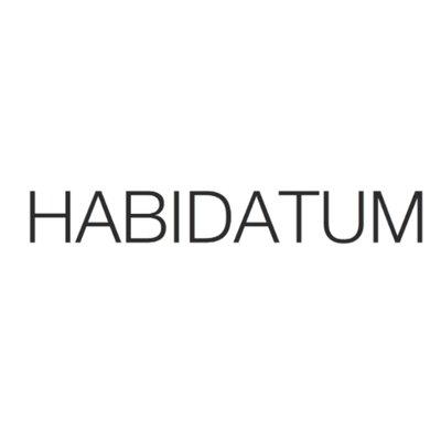 Логотип компании «Habidatum»