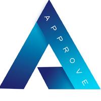 Логотип компании «Approve»