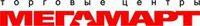 Логотип компании «Торговая сеть «МЕГАМАРТ»»