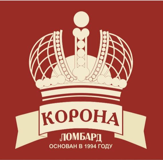 Логотип компании «ГК «Корона»»