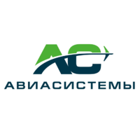 Логотип компании «НПЦ «Авиасистемы»»