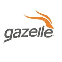 Логотип компании «Gazelle»