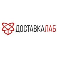 Логотип компании «DostavkaLab»