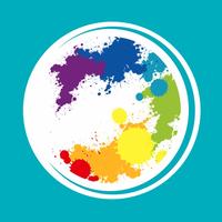 Логотип компании «Brightfit»