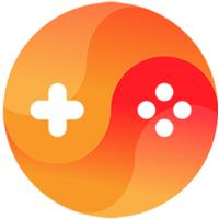 Логотип компании «SunStrike Studios»