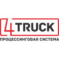Логотип компании «4truck»