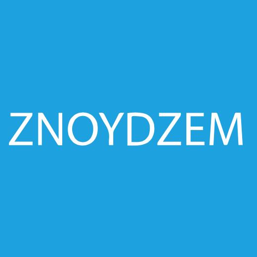 Логотип компании «Znoydzem»