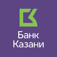 Логотип компании «Банк Казани»