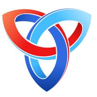 Логотип компании «Академия Бизнес Решений»