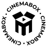 Логотип компании «Cinemabox»
