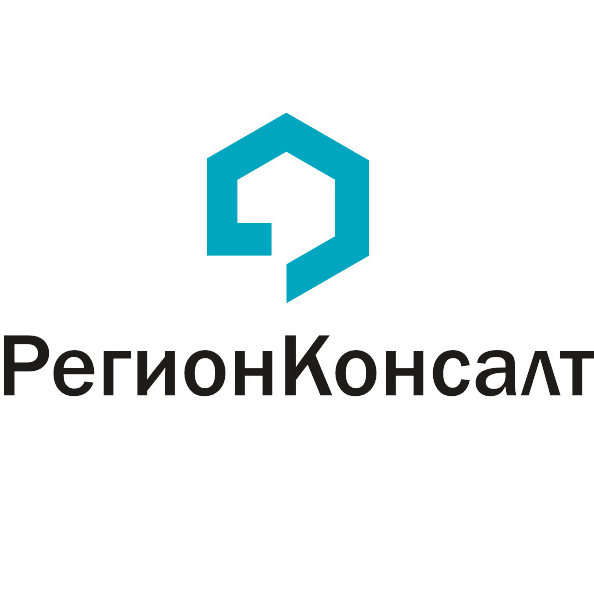 Логотип компании «РегионКонсалт»