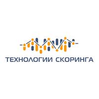 Логотип компании «Технологии скоринга»