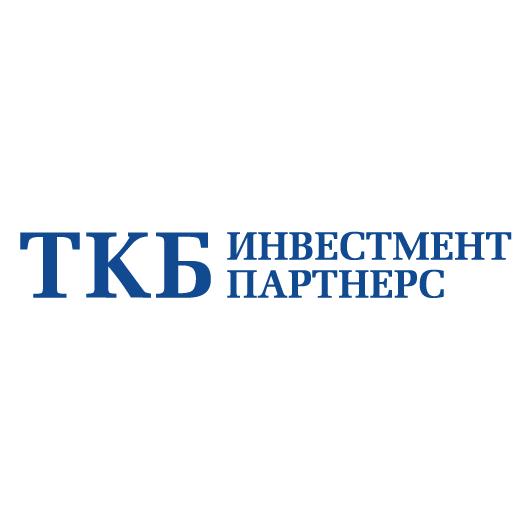 Логотип компании «ТКБ Инвестмент Партнерс»