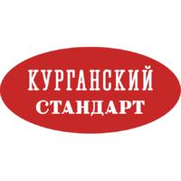 Логотип компании «Курганский мясокомбинат «Стандарт»»